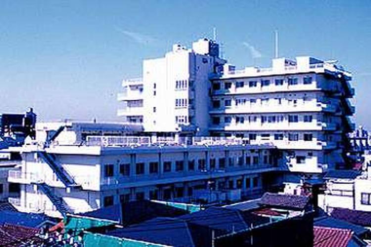 川崎協同病院