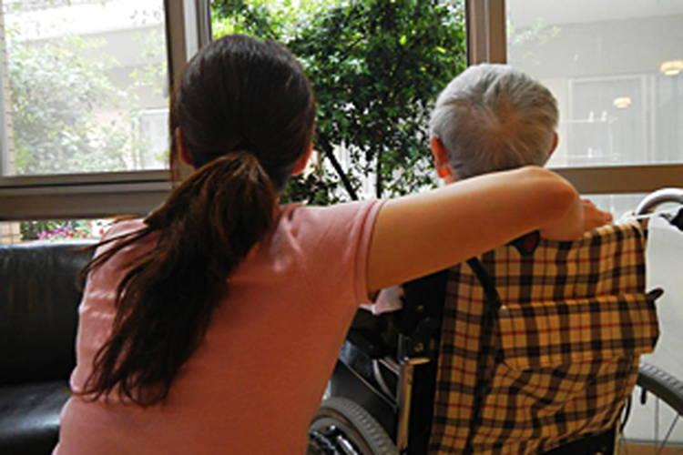 特別養護老人ホーム メリーホーム大喜
