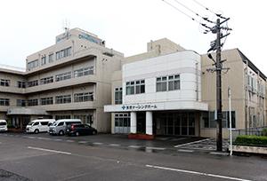 介護老人保健施設高原ナーシングホーム(夜勤専従)