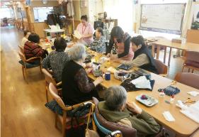 フォービスライフ 小規模多機能型居宅介護 英(介護福祉士限定)