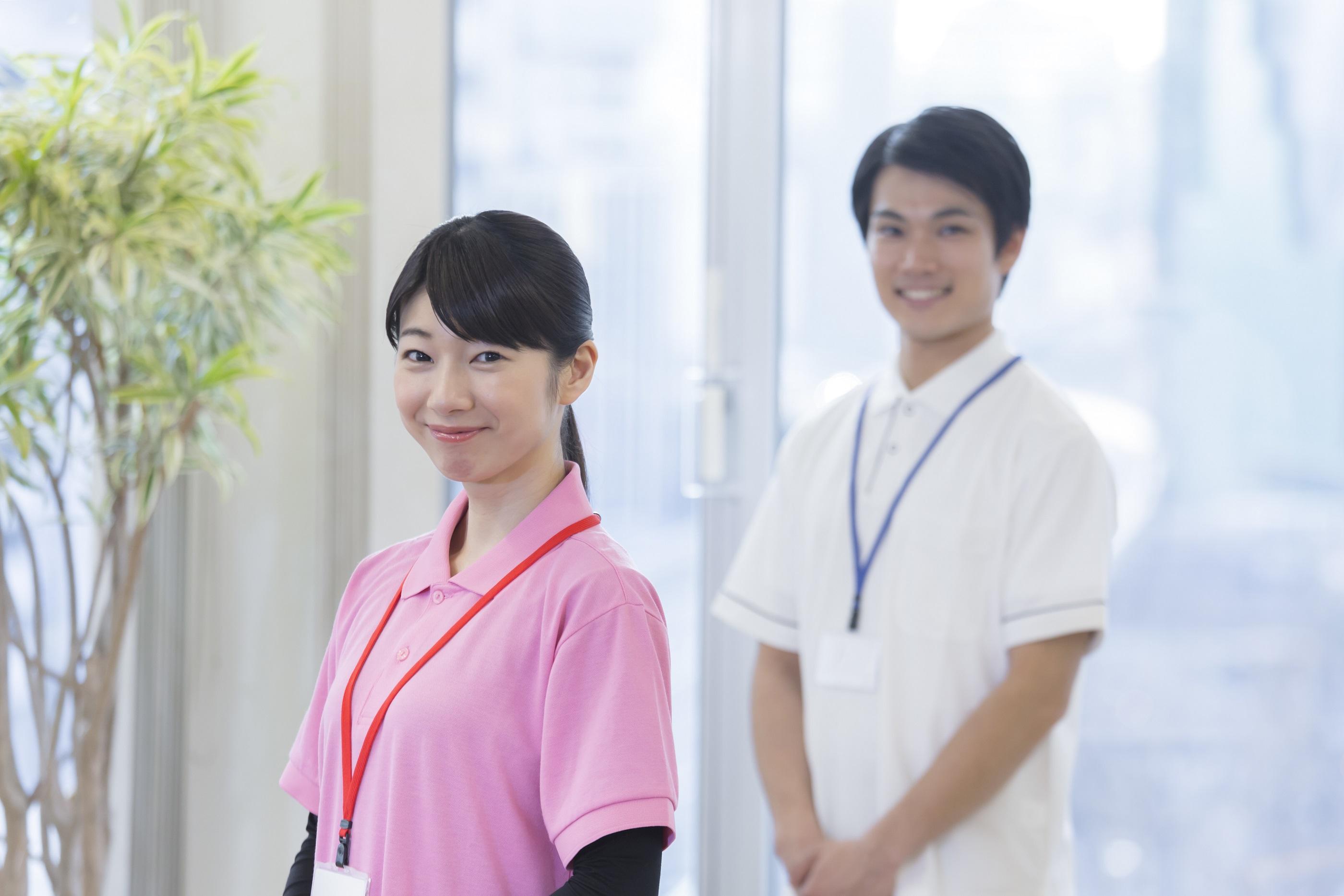 [派遣]横浜市泉区の病院・クリニック/KH140