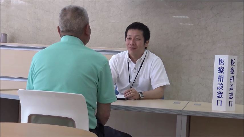 居宅介護支援事業所シルバーケアプランセンター