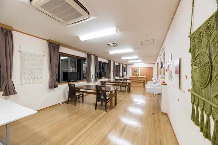 住宅型有料老人ホーム 菜摘荘