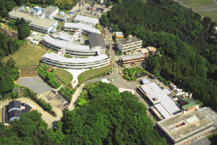 特別養護老人ホーム 聖明園 富士見荘
