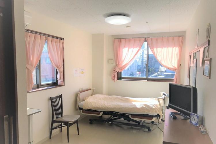 住宅型有料老人ホーム いつきの夢名古屋北