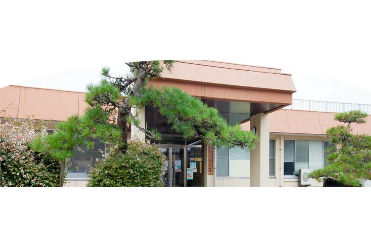 特別養護老人ホーム あしぬま荘