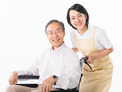 介護老人保健施設 あいの郷(介護福祉士限定)