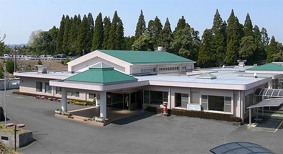 特別養護老人ホーム 横川緑風園(介護福祉士限定)