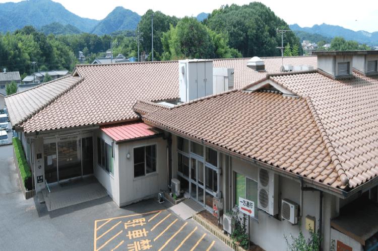 特別養護老人ホーム宣山荘(介護福祉士限定)