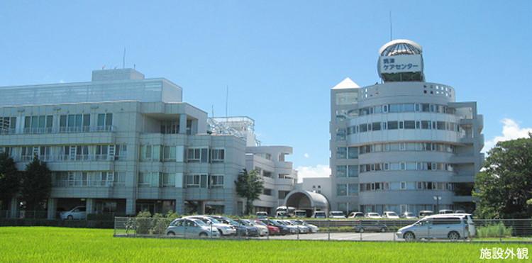 焼津ケアセンター
