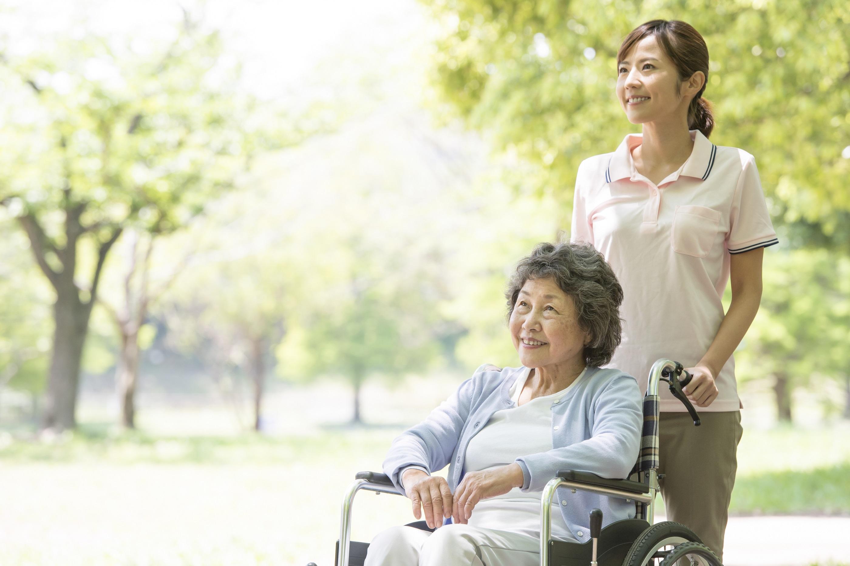 介護付有料老人ホーム リハビリホームグランダ平和台