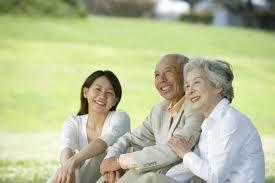 介護老人保健施設 あきやまの郷(介護福祉士限定)