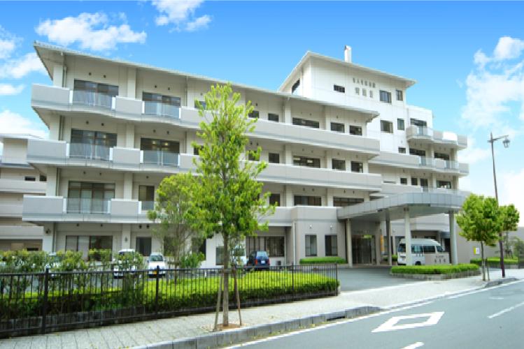 介護老人保健施設 青葉荘