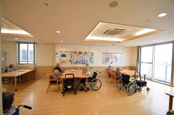 介護老人保健施設 宙