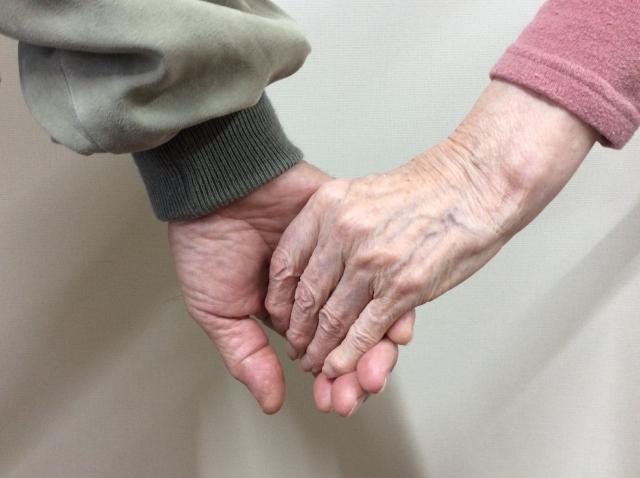 [派遣]川崎市高津区の特別養護老人ホーム/KH241