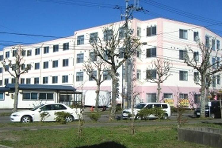 介護付有料老人ホーム さわやか桜弐番館