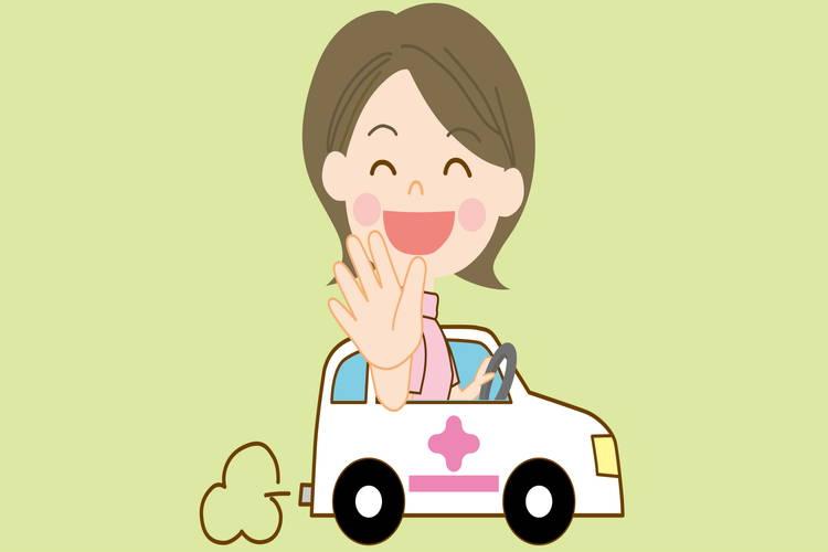 訪問介護 やさしい手 神戸西店のホームヘルパー
