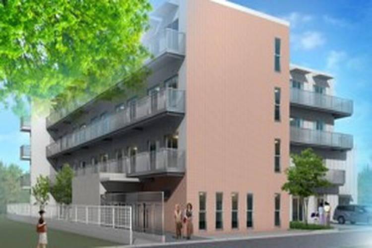 サービス付き高齢者向け住宅 エクラシア川越の介護職