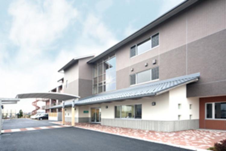 特別養護老人ホーム 小江戸の庭の介護職員・パート