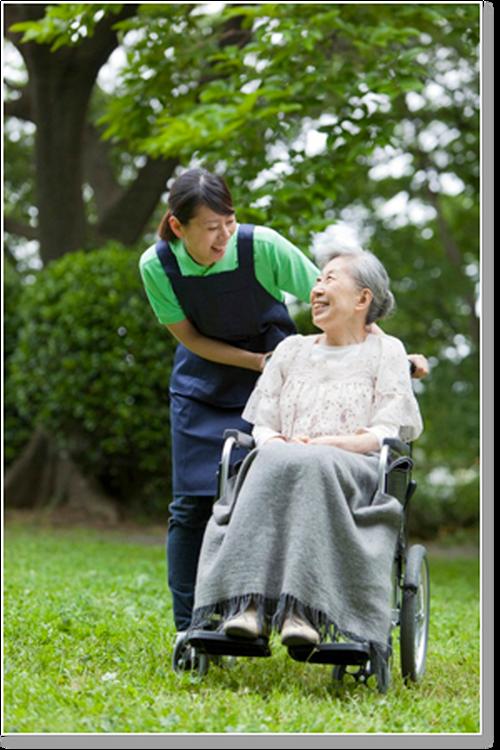 小規模多機能型居宅介護 愛・コミュニティホーム市川南|介護スタッフ|パート