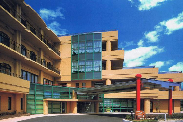 介護老人保健施設 ルミナス大府