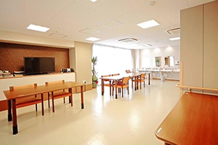 エスポワール成田|介護職