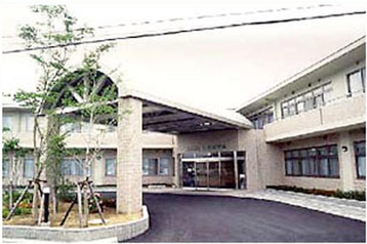 介護老人保健施設 八尾徳洲苑の介護職員・パート