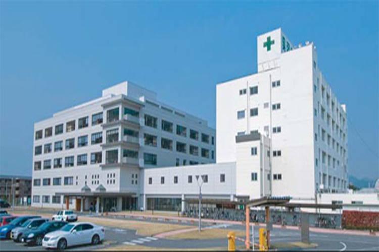 呉羽総合病院の薬剤師