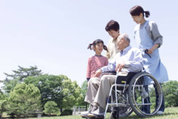 障害者支援施設 むうみんの介護スタッフ・正社員