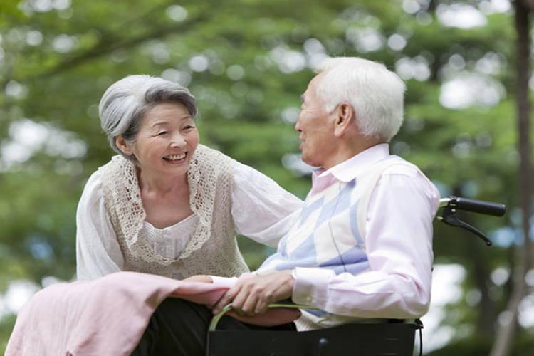 介護老人保健施設 ほうゆうの杜のデイケア介護職員