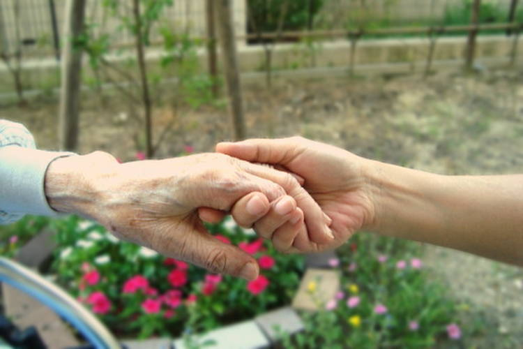 特別養護老人ホームいちご