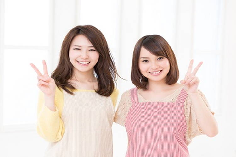 訪問介護事業所 ケアリッツ上野の介護ヘルパー