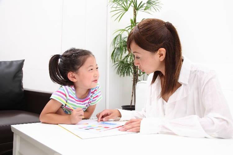 放課後等デイサービス みつば児童福祉サービスの児発管
