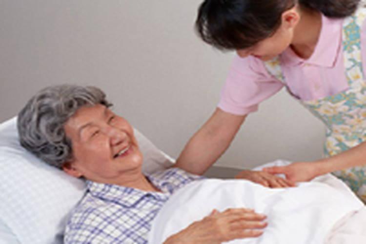松山協和病院の介護職員