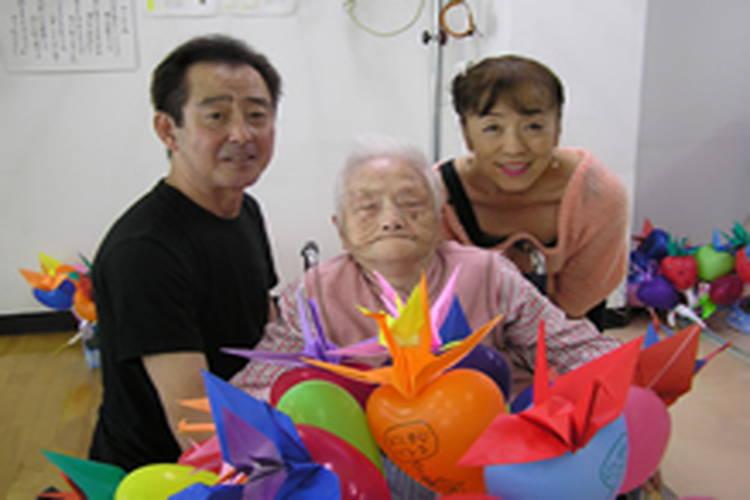 医療法人社団玉章会 力田病院の介護福祉士