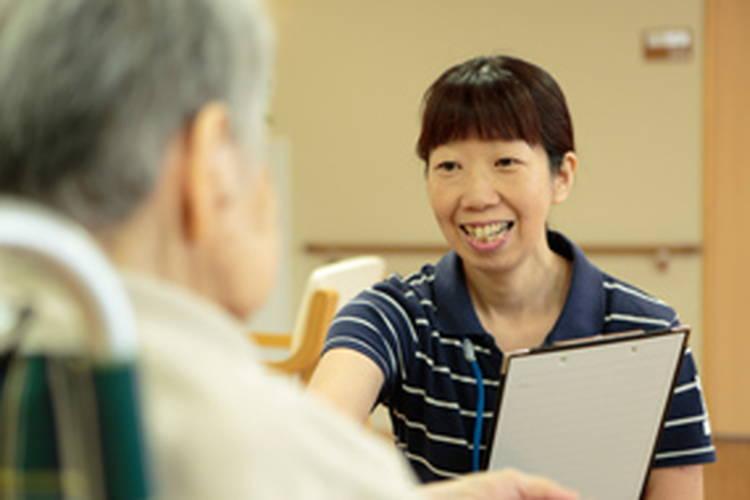 サービス付き高齢者向け住宅 ドーミー戸田公園Levi