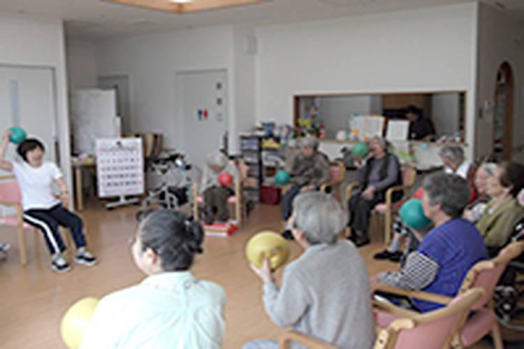 小規模多機能型居宅介護事業所 ほほえみの正社員