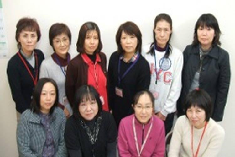 訪問介護サービス・広島南|介護ヘルパー