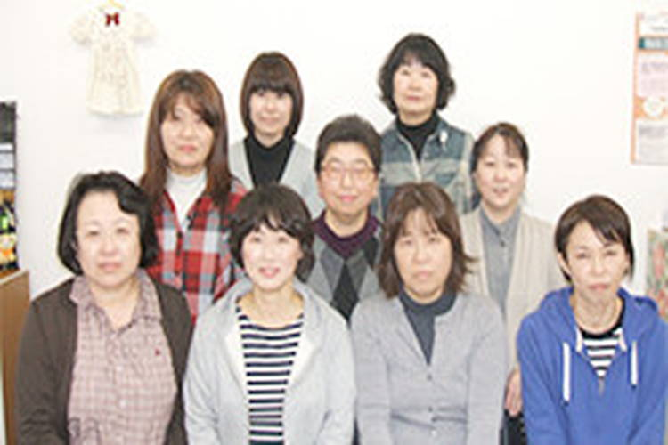 訪問介護サービス・安佐北|介護ヘルパー