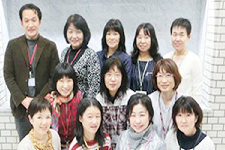訪問介護サービス・広島中|サービス提供責任者