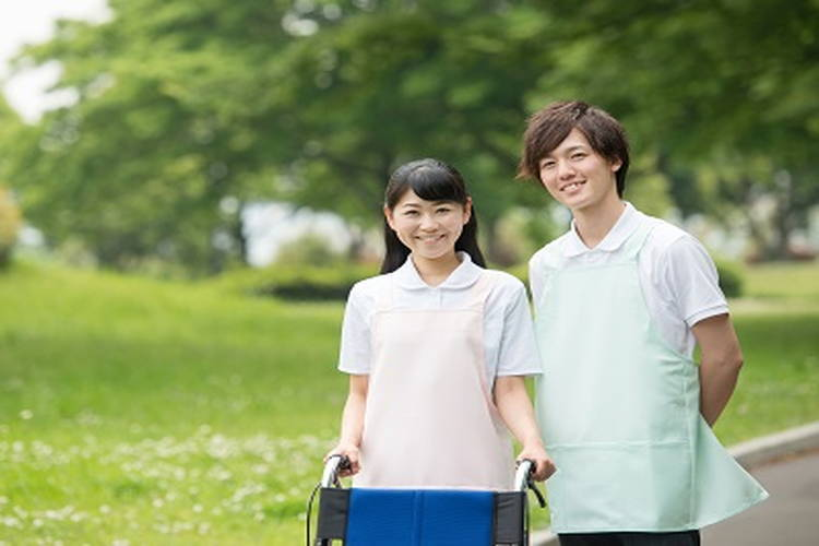 堂山公園デイサービスセンター|介護職員|パート