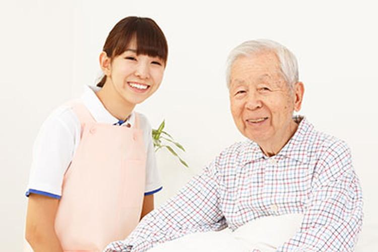 介護老人保健施設 藍