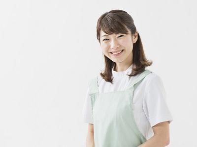 愛の家グループホーム 長野上松の介護職