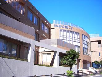 横浜市屏風ヶ浦地域ケアプラザ