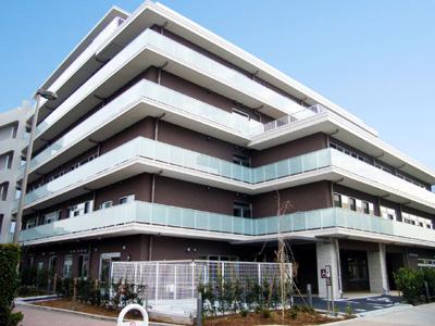 介護老人保健施設 葵の園・江東区