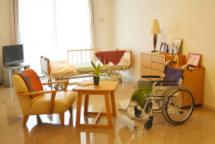 特別養護老人ホーム 万葉の郷