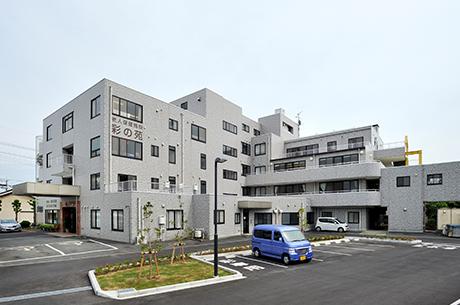 老人保健施設 彩の苑(介護福祉士)(介護福祉士限定)