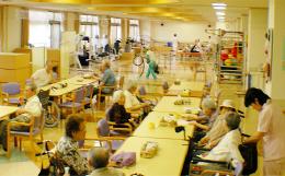 介護老人保健施設 なごみの里|ケアマネジャー