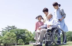 介護老人保健施設 はなみずき