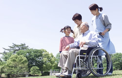 特別養護老人ホーム はぎの郷